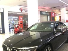 Vinfast LuxA2.0 sẵn xe tại TPHCM