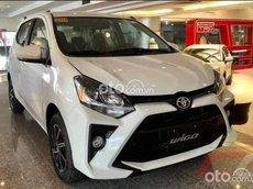 Bán Toyota Wigo giá tốt, tặng full phụ kiện ,hỗ trợ 80% giá trị xe lãi suất thấp, đủ màu giao ngay, xử lí cả nợ xấu