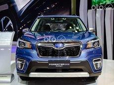 Subaru Forester chỉ từ 899 triệu trong tháng 9/2021