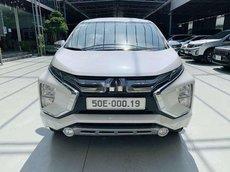 Bán Mitsubishi Xpander AT đời 2020, màu trắng, nhập khẩu, 565 triệu