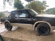 Bán xe Ford Ranger 2001, màu đen giá cạnh tranh