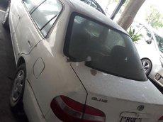 Cần bán Toyota Corolla 1997, màu trắng, xe nhập chính chủ, 110tr