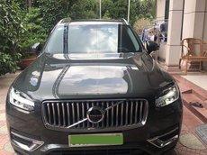 Cần bán xe Volvo XC90 năm 2020, màu xám, nhập khẩu nguyên chiếc như mới