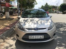 Bán xe Ford Fiesta sản xuất năm 2011, giá tốt