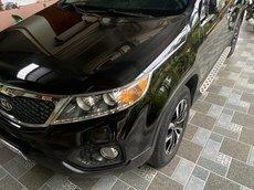 Kia Sorento 2012 ĐKLĐ 2014 (lăn bánh), bản số sàn máy xăng full option