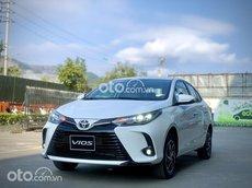 [Toyota Giải Phóng] Bán Toyota Vios G 2021 siêu giảm giá, chỉ 150tr nhận xe ngay