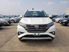 Bán Toyota Rush nhập khẩu 2021 siêu giảm giá, tặng bảo hiểm thân vỏ, lãi suất 0,4%, giao xe ngay