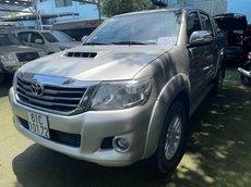 Bán xe Toyota Hilux đời 2014, nhập khẩu nguyên chiếc như mới