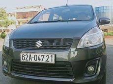 Cần bán gấp Suzuki Ertiga sản xuất năm 2015, màu xám, xe nhập, giá 295tr
