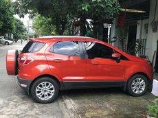 Cần bán Ford EcoSport năm sản xuất 2015, màu đỏ, xe nhập còn mới