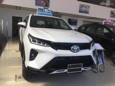 Toyota Fortuner - Kiến tạo hành trình, mạnh mẽ đẳng cấp