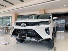 Bán xe Toyota Fortuner năm sản xuất 2021, màu trắng