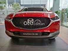 Bán xe Mazda CX-30 Premium sản xuất năm 2021, màu đỏ, xe nhập giá cạnh tranh