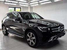 Mercedes-Benz GLC200 4Matic, triết khấu lên tới 130 triệu, tặng 2 năm bảo dưỡng