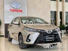 [Toyota Hà Nội] Toyota Vios 2021 - Cam kết giá bán xe tốt nhất miền Bắc - Hỗ trợ 80% giá trị xe, xe đủ màu giao ngay