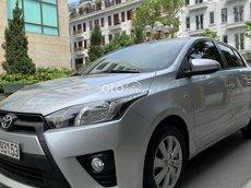 Bán Toyota Yaris năm 2014, xe ngon đẹp, biển HN