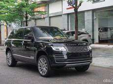 Mt Auto Bán LandRover Range Rover SVAutobiography LWB 3.0 năm 2021 giao ngay