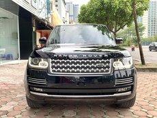 Ranger Rover AutobioGraphy 3.0 model 2015