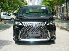 Cần bán xe Lexus LM 300h 4 chỗ sx 2021 xe mới 100%