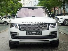 MT Auto Bán xe Land Rover Range Rover SV Autobiography LWB 3.0 sản xuất 2021