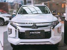 Bán Tải Triton 4x2 Premium bản cao cấp 1 cầu, nhập khẩu, nhận xe chỉ 121 triệu