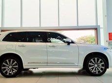 Bán xe Volvo XC90 năm 2021, màu trắng, nhập khẩu nguyên chiếc, giá tốt nhất mùa dịch