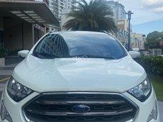 Bán Ford EcoSport Titanium trắng 2020