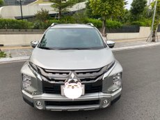 Cần bán lại xe Mitsubishi Xpander Cross sản xuất năm 2021, màu bạc