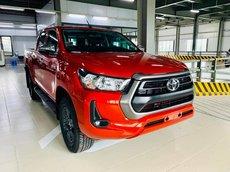 Bán xe Toyota Hilux sản xuất năm 2021, nhập khẩu nguyên chiếc