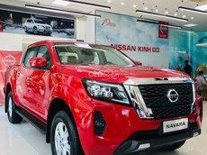 Cần bán Nissan Navara 4WD cao cấp năm sản xuất 2021, màu đỏ, nhập khẩu
