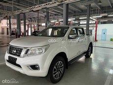 Bán ô tô Nissan Navara 4WD cao cấp 2021, màu trắng, xe nhập, giá tốt