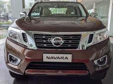 Cần bán Nissan Navara 2WD tiêu chuẩn năm sản xuất 2021, màu nâu, xe nhập