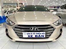 Cần bán Hyundai Elantra GLS năm sản xuất 2018 còn mới