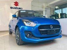 Suzuki Swift GLX  2021, giá chỉ 549 triệu