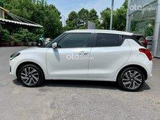Bán xe Suzuki Swift GLX 1.2 CVT sản xuất 2021