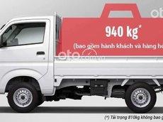 Cần bán Suzuki New Carry Pro sản xuất năm 2021, giá chỉ 290 triệu