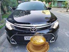 Toyota Camry 2018 2.5Q - Bền bỉ vững vàng trên đường đi và cả đường đời
