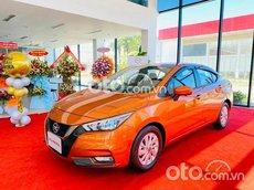 Nissan Almera sản xuất 2021 - Ưu đãi lên đến 40tr, tặng PK chính hãng hỗ trợ lái thử, giao xe tại nhà thủ tục nhanh gọn