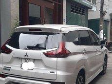 Bán ô tô Mitsubishi Xpander sản xuất 2019, màu trắng như mới, giá 590tr