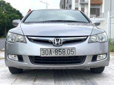 Cần bán lại xe Honda Civic sản xuất đăng ký 2009