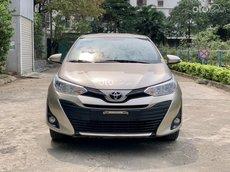Cần bán xe Toyota Vios E CVT năm sản xuất 2019