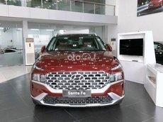 [Hà Nội] Hyundai Santa Fe 2.2 dầu cao cấp năm 2021, giảm sâu 40tr, số lượng có hạn, liên hệ nhanh