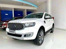 Giảm giá kịch sàn Ford Everest 2021 giá chỉ từ 1.030.000.000
