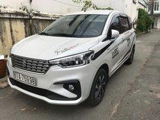 Cần bán gấp Suzuki Ertiga năm sản xuất 2020, màu trắng, xe nhập, giá 500tr
