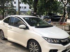 Bán Honda City sản xuất 2018, màu trắng, nhập khẩu nguyên chiếc xe gia đình, giá chỉ 520 triệu