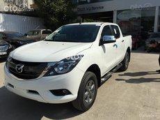 Cần bán Mazda BT 50 3.2L Premium AT năm sản xuất 2021, màu trắng giá cạnh tranh