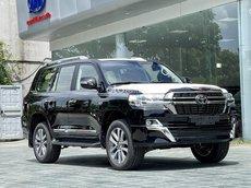 Cần bán xe Toyota Land Cruiser 5.7 V8 năm sản xuất 2021
