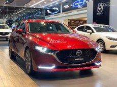[Mazda Thái Bình] Bán ô tô Mazda 3 năm 2021, ưu đãi khủng và nhiều phần quà lớn trong tháng 09