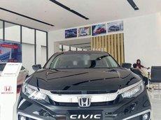 Cần bán Honda Civic đời 2021, màu đen, xe nhập