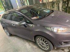 Cần bán xe Ford Fiesta sản xuất năm 2014, màu xám còn mới, 335tr
